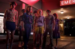Stranger Things: il trailer e le prime immagini della terza stagione