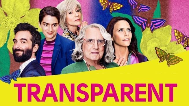 Transparent quinta stagione senza Jeffrey Tambor
