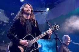 Dave Grohl e la petizione pro Oasis