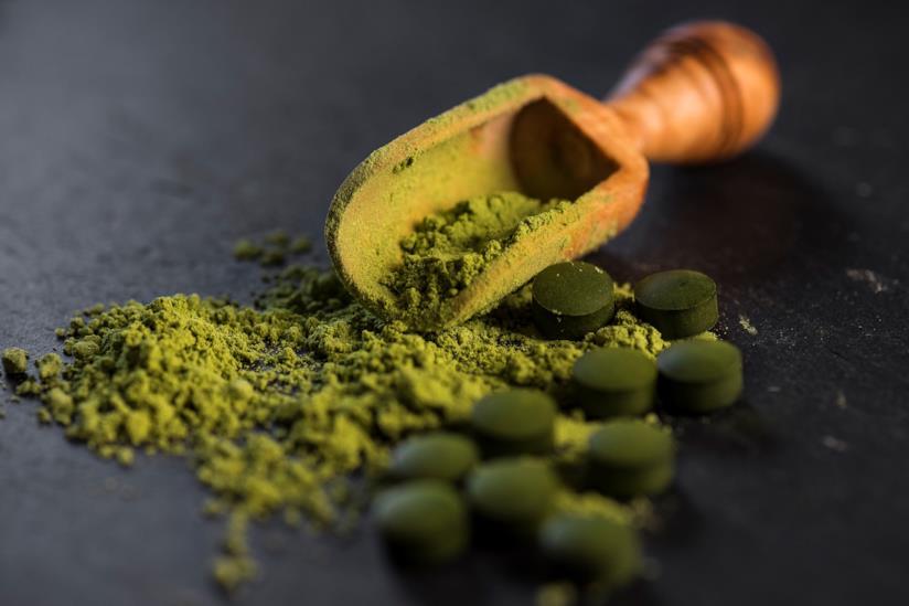 Come assumere l'alga clorella