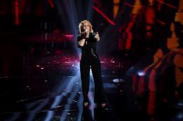 L'esibizione di Noemi a Sanremo 2018