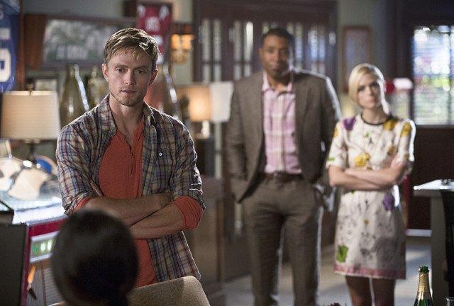 Hart of Dixie: un'immagine dalla quarta stagione