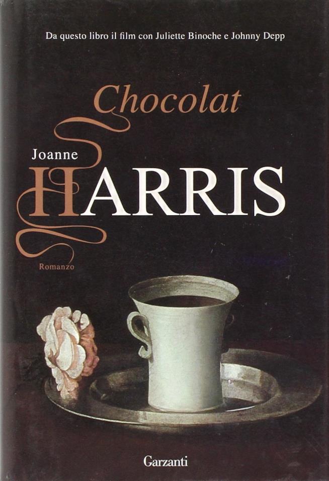 Cover di Chocolat