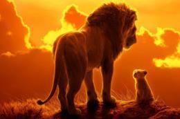 Il poster de Il Re Leone
