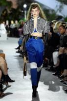Sfilata LOUIS VUITTON Collezione Donna Primavera Estate 2020 New York - Vuitton Resort PO RS20 0008