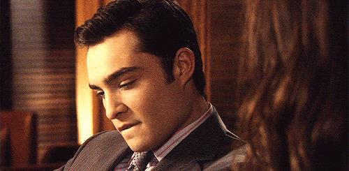 Ed Westwick è Chick Bass in Gossip Girl