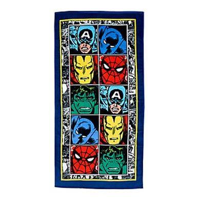 Telo mare Marvel comics