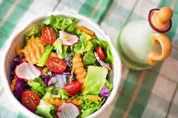 Verdure da mangiare