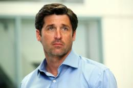 Derek, che rivedremo nell'episodio di Grey's Anatomy 13