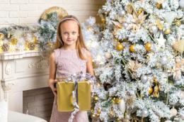Le tendenze per natale 2018:100 idee per realizzare un albero di Natale unico e speciale