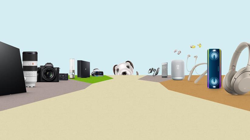 Dettafoni: i migliori del marchio Sony