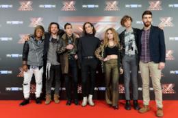 I finalisti di X Factor 2017