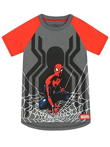 Maglietta Spider Man