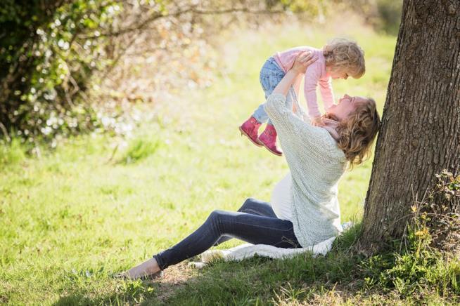 Conquistare la fiducia dei figli