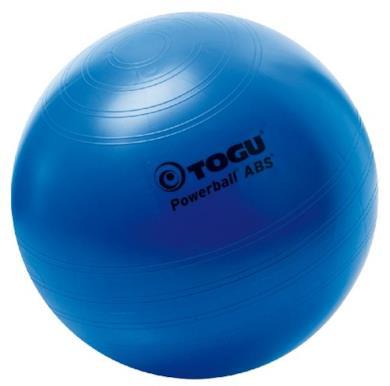 Fitball blu