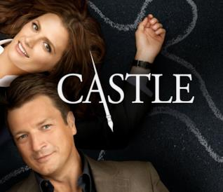 Un'immagine promozionale da Castle