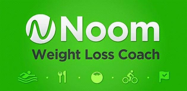 Noam Coach: il diario alimentare