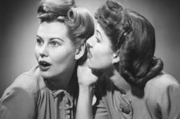 Perché il gossip ci piace tanto?
