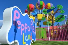 Peppa Pig Land a Gardaland