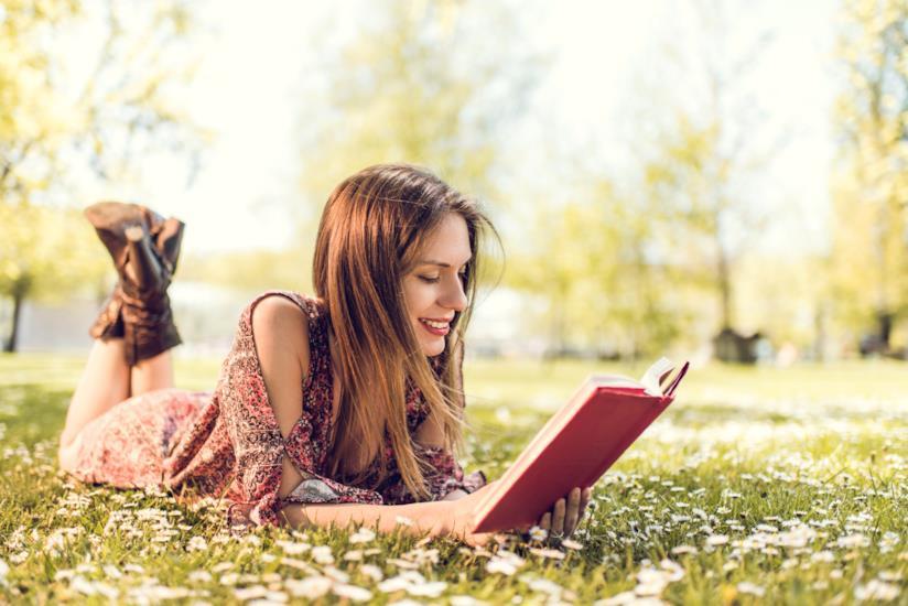 I passi per scegliere il prossimo libro da leggere