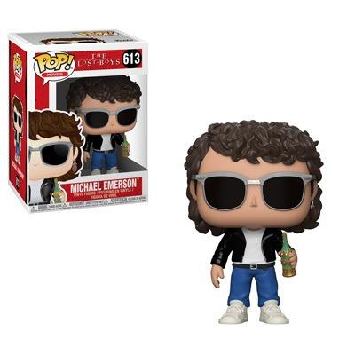 Michael Emerson in versione Funko POP