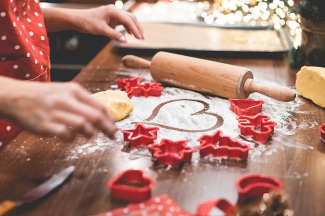Ricette casalinghe italiane per i menù delle feste di Natale