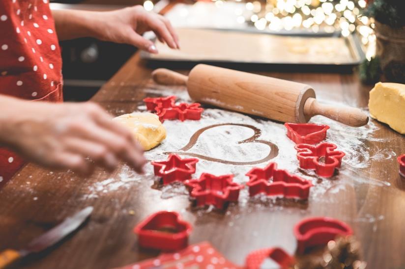 Menu Casalingo Di Natale.Ricette Casalinghe Italiane Per I Menu Delle Feste Di Natale