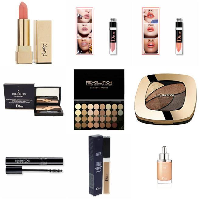 Paris Jackson e i consigli make-up