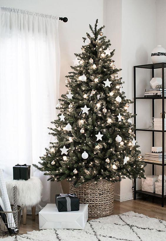 Addobbi Natalizi 2019 Tendenze.Come Addobbare Casa A Natale