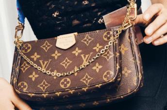 La Multi-pochette di Louis Vuitton