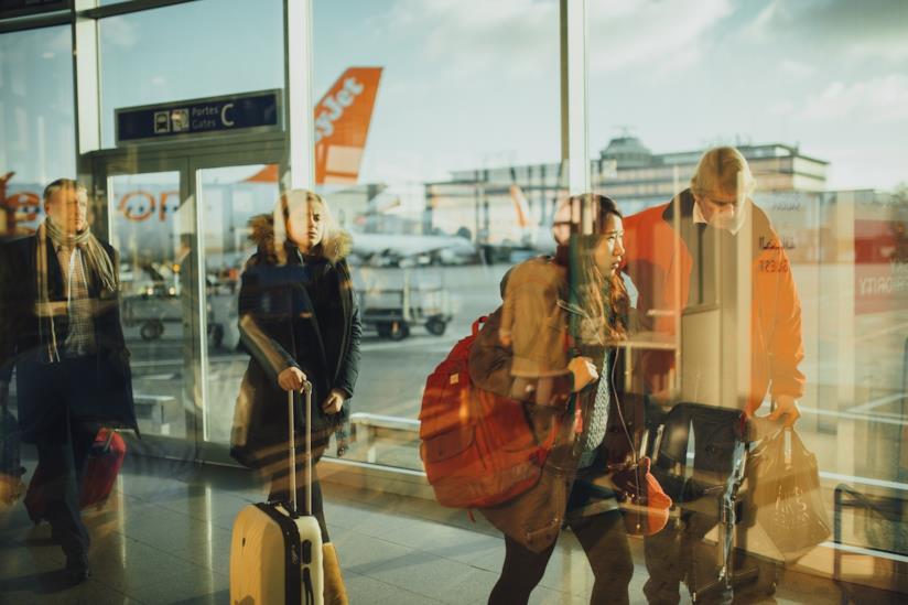 Come fare il bagaglio a mano per l'aereo