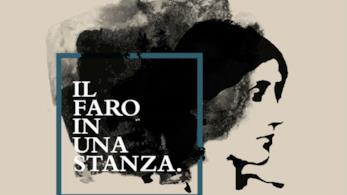 Locandina della 2a edizione de Il Faro in una stanza