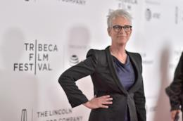 Jamie Lee Curtis al Tribeca Film Festival