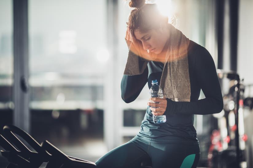 Stress  e ciclo irregolare