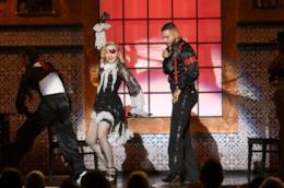 Madonna e Maluma nella hit parade di maggio 2019