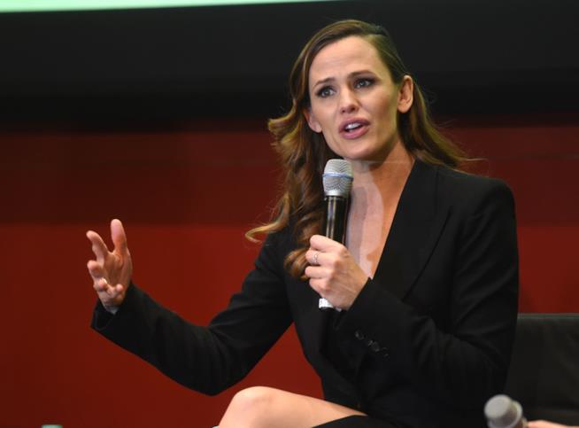 Jennifer Garner: un suo ritorno nella serie Alias?