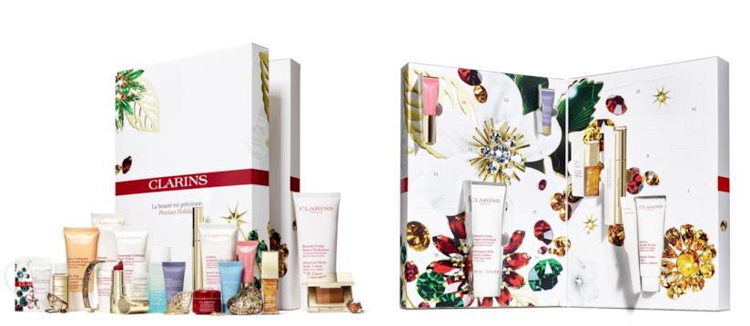Calendario Avvento Yves Rocher.Natale 2017 I Calendari Dell Avvento Beauty