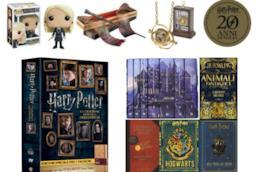 La copertina di Harry Potter e la pietra filosofale