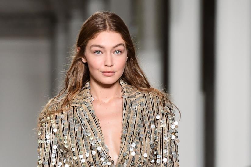 La modella Gigi Hadid