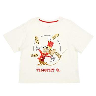 Maglietta Timoteo con paillettes