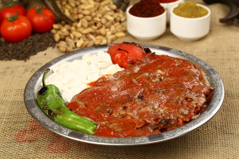 Kebab di Bursa