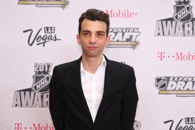 Jay Baruchel era nel cast di Justice League Mortal di George Miller