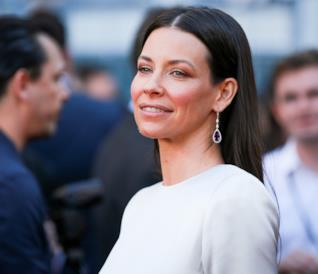 Evangeline Lilly alla premiere di Ant-Man And The Wasp