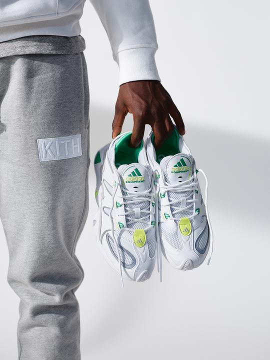 Le nuove AdidasFYW S-97 KITH