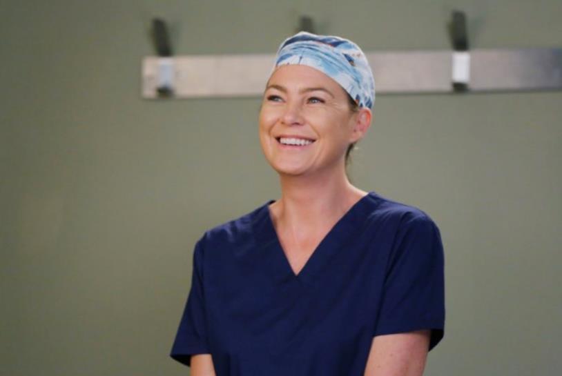 Meredith troverà di nuovo l'amore in Grey's Anatomy?