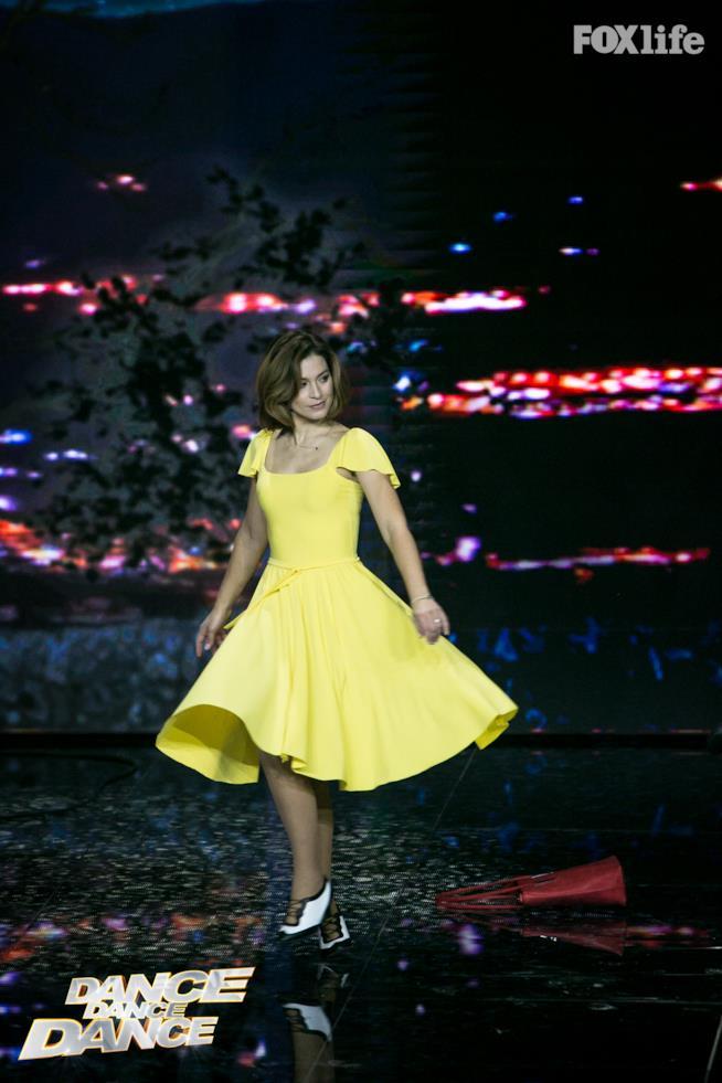 L'outfit di Samanta Piccinetti