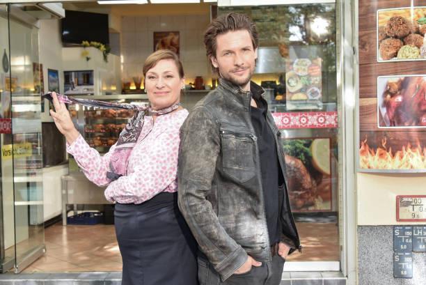 Beck is back! - Hannes e Jasmina