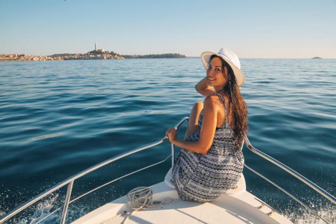 Crociera in barca a vela tra le isole della Croazia