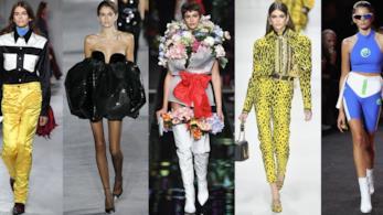 La modella Kaia Gerber sarà una delle protagoniste alla New York Fashion Week