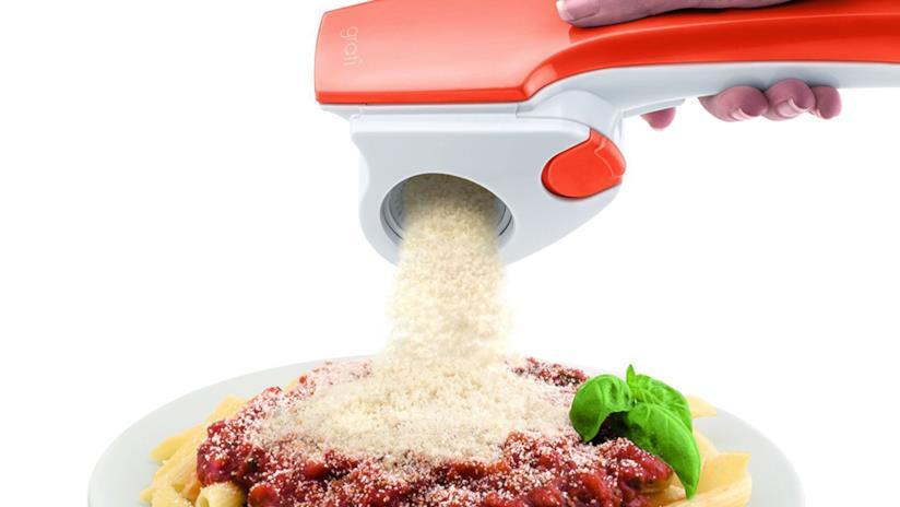 Ariete Gratì: grattugia elettrica per pane e formaggio